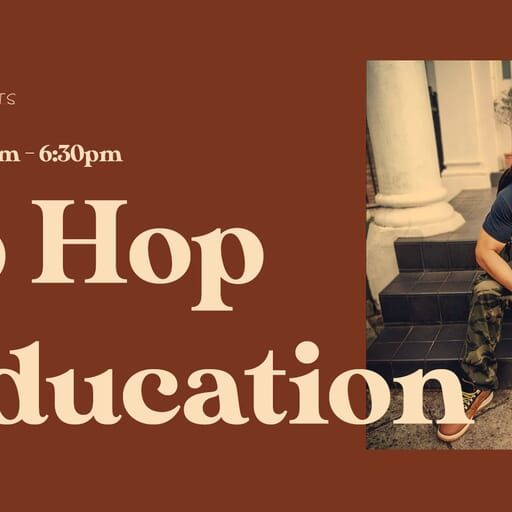 Hip Hop and Education (1)