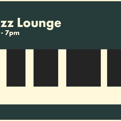 Jazz Lounge August