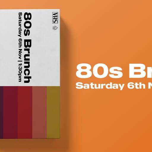 Kindred 80s Brunch II v3