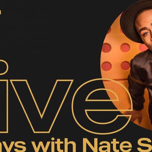 Live Nate Web