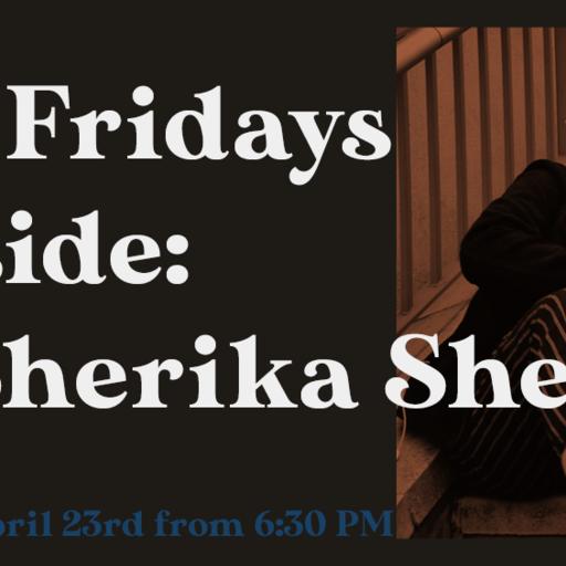 sherikash